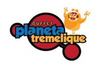 Buffet Planeta Tremelique   Eventos