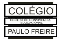 Colégio Paulo Freire   Educação