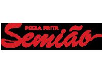 Pizza Frita Semião | Alimentação