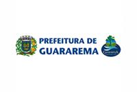 Prefeitura Municipal de Guararema Cidade Natal | Espaço Público