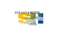 Strand Hotel Guarujá | Hotelaria