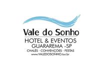 Vale do Sonho Hotel & Eventos | Hotelaria