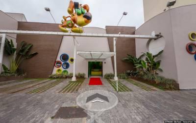 PRO360 | Buffet Infantil Zupaloo | Eventos