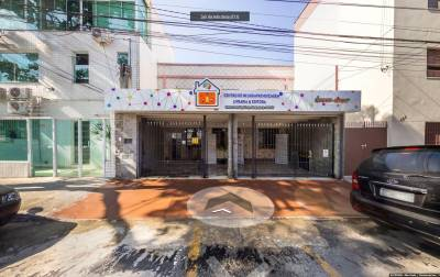 PRO360 | Casa do Psicopedagogo | Educação
