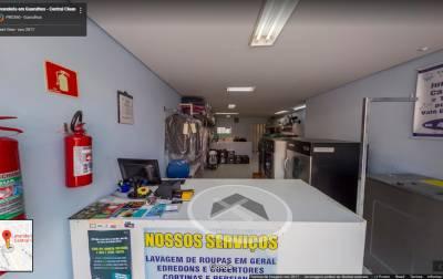 PRO360 | Central Clean Lavanderia | Serviços