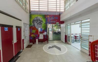 PRO360 | Colégio Paulo Freire | Educação