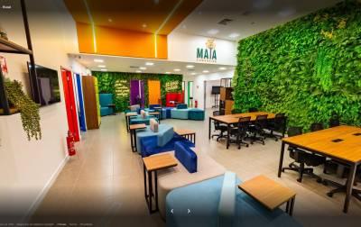 PRO360 | Coworking Guarulhos | Maia Coworking - Unid. Parque Shopping Maia | Serviços