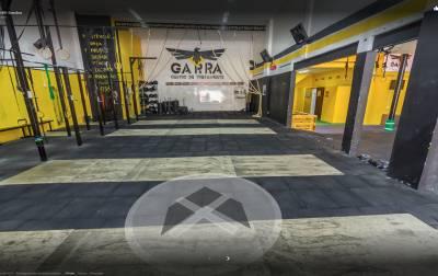 PRO360 | CT Garra | Academia