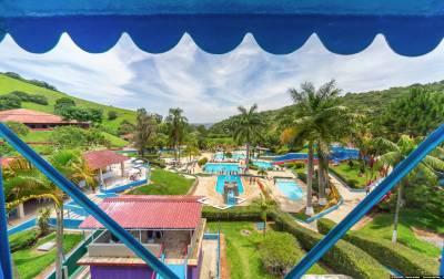 PRO360 | Estância Solazer | Hotelaria