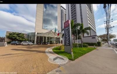 PRO360   Hotel Panamby São Paulo   Hotelaria