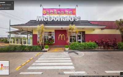PRO360 | McDonald's | Botucatu | Alimentação