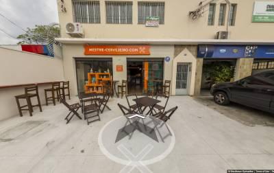 PRO360 | Mestre Cervejeiro - Guarulhos | Alimentação