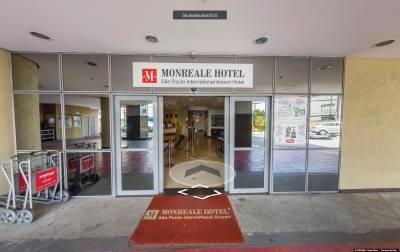 PRO360 | Monreale - Guarulhos | Hotelaria