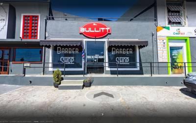 PRO360   Mr. Bullitt BarberShop   Estética & Beleza