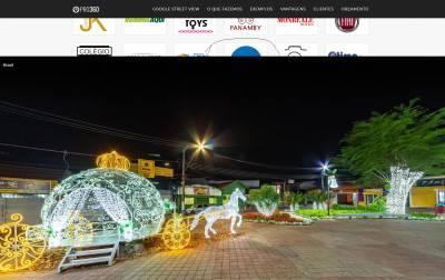 PRO360 | Prefeitura Municipal de Guararema Cidade Natal | Espaço Público