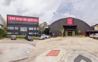 PRO360 | Q Mais Outlet | Lojas
