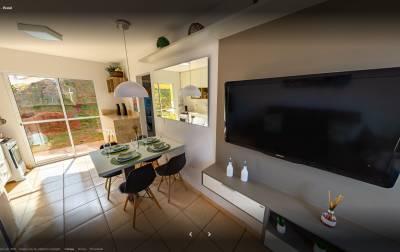 PRO360 | Residencial Santa Filomena | Empreendimento