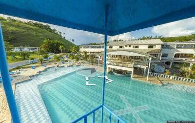 PRO360 | Vale do Encantado Park Hotel | Hotelaria