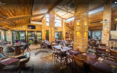 PRO360 | Villa Girardi | Alimentação