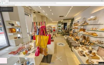 PRO360 | Arezzo | Moda e Acessórios