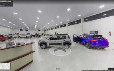 PRO360 | Fiat | Millazo | Botucatu | Automóvel