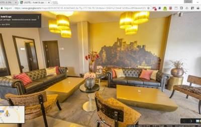 PRO360   LISOTEL - Hotel & Spa   Hotelaria