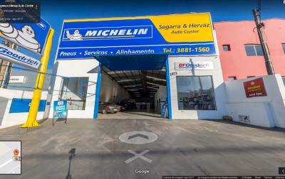 PRO360 | Michelin | Segarra & Hervaz Auto Center | Automóvel