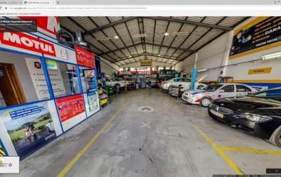 PRO360 | Motor Total | Automóvel