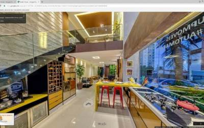 PRO360 | Statto Home | Lojas