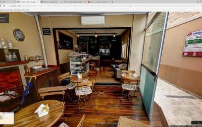 PRO360 | Terradillo Café | Alimentação