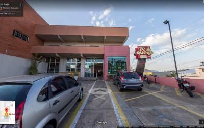 PRO360 | Zé do Queijo | Alimentação